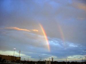 Rainbow Right